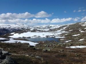 Trolltunga - Język Trolla Norwegia (96)