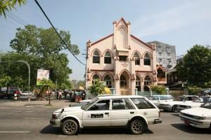 Yangon - Rangun (17)