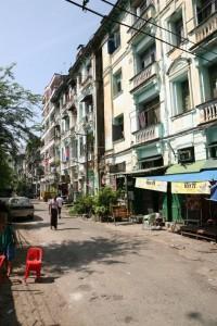 Yangon - Rangun (19)
