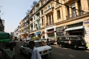 Yangon - Rangun (20)