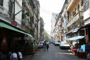 Yangon - Rangun (23)