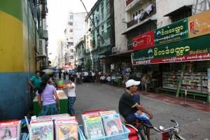 Yangon - Rangun (25)