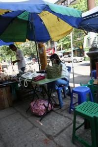 Yangon - Rangun (27)