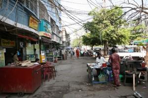 Yangon - Rangun (3)