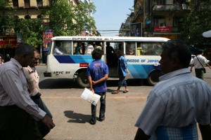 Yangon - Rangun (34)