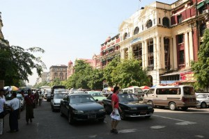 Yangon - Rangun (37)