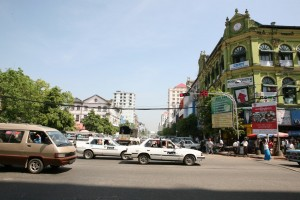 Yangon - Rangun (38)