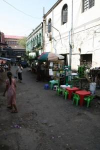 Yangon - Rangun (39)