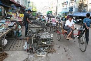 Yangon - Rangun (4)