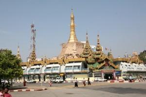 Yangon - Rangun (41)