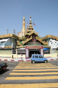 Yangon - Rangun (44)