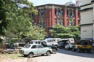 Yangon - Rangun (57)