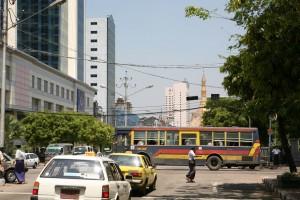 Yangon - Rangun (59)