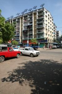 Yangon - Rangun (6)