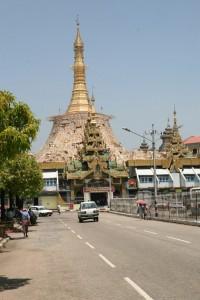 Yangon - Rangun (65)