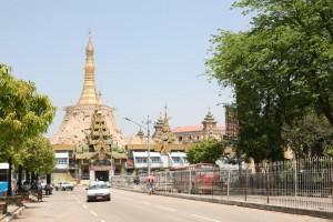 Yangon - Rangun (66)