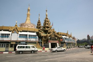 Yangon - Rangun (67)