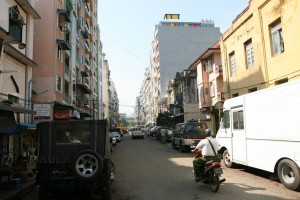 Yangon - Rangun (7)