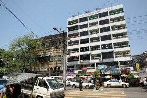 Yangon - Rangun (70)