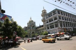 Yangon - Rangun (75)