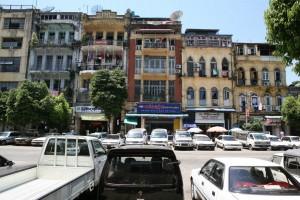 Yangon - Rangun (77)