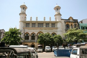 Yangon - Rangun (78)