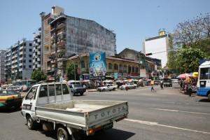 Yangon - Rangun (79)