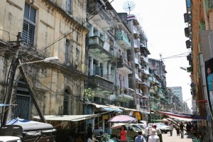 Yangon - Rangun (83)