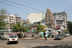 Yangon - Rangun (9)
