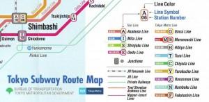 metro linie